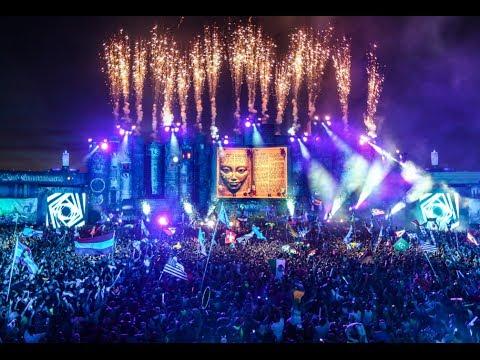 Tomorrowland mp3 скачать