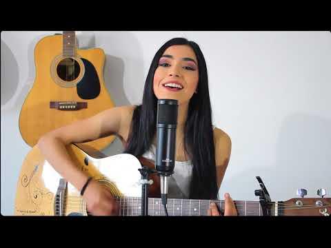 Cenicienta COVER - Daniela Calvario