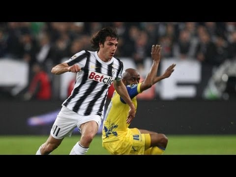 JUVENTUS 1-1 CHIEVO (03/03/2012) Highlights