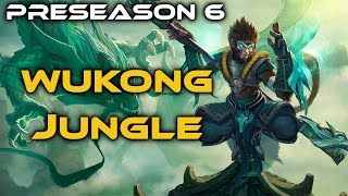 Playing Wukong Jungle! Stay updated by following me on Social Media: Twitter: https://twitter.com/C00LStoryJoe Facebook: https://www.facebook.com/c00lstoryjo...