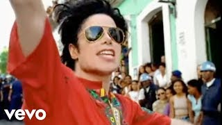 Music video by Michael Jackson performing They Don't Care About Us. (C) 1996 MJJ Productions Inc.