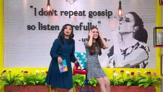 Video RUMPI - Olivia & Shandy Aulia : Pendapat Tentang Cowok Part 4/5 MP3, 3GP, MP4, WEBM, AVI, FLV Agustus 2018