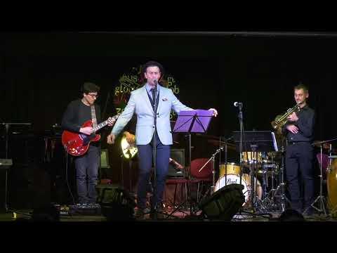 """耶路撒冷節日爵士樂Globus-2017。 """"爵士插入"""""""