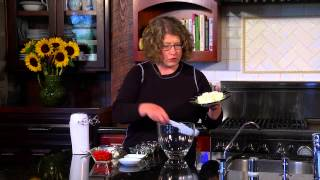 PowerSelect™ 3 Speed Electronic Hand Mixer Demo Video Icon