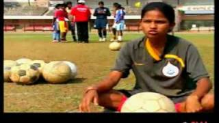From Slums To Football, Meet India Sports Star