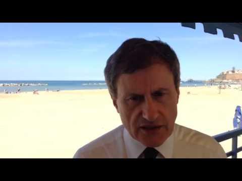 #VIDEOSUD 3 Termoli: No all'applicazione direttiva Bolkestein ai balenari
