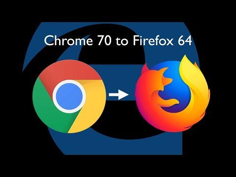 Switching to Firefox to save the Web