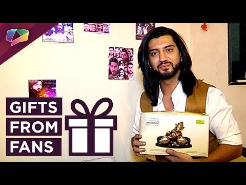 Kunal Jaisingh Aka Omkara Receives Love And Gifts