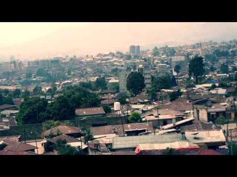 "ETHIOPIA Travel ""Through My Eyes"" set to Sweet Reggae Music"