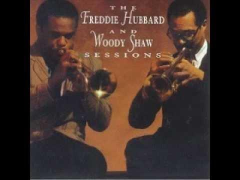 Freddie Hubbard & Woody Shaw – The Moontrane