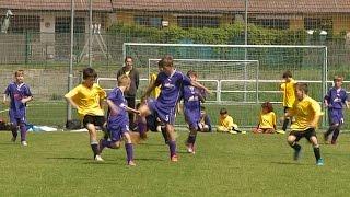 Nedělní fotbalový turnaj