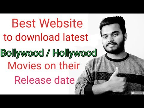 Best website to download latest bollywood & hollywood movies