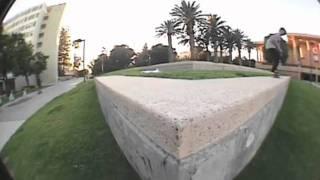 Cory Kennedy Skateboarding