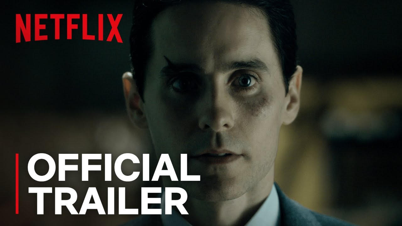 (Trailer) Jared Leto is 'The Outsider' in Post WWII Action Crime Drama