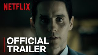 Nonton The Outsider   Official Trailer  Hd    Netflix Film Subtitle Indonesia Streaming Movie Download