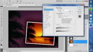 Photoshop Yolcuları 08 - Çerçeveler