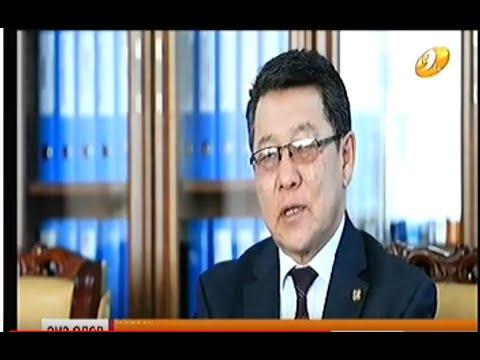 Ч.Улаан: Монгол улсынхаа хэмжээг  бүрэн хангах улаан буудайны нөөцтэй байгаа