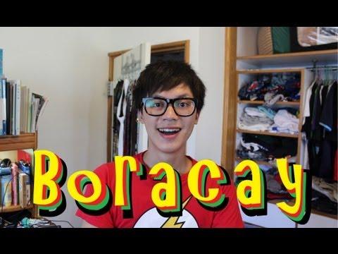 長灘島 Boracay