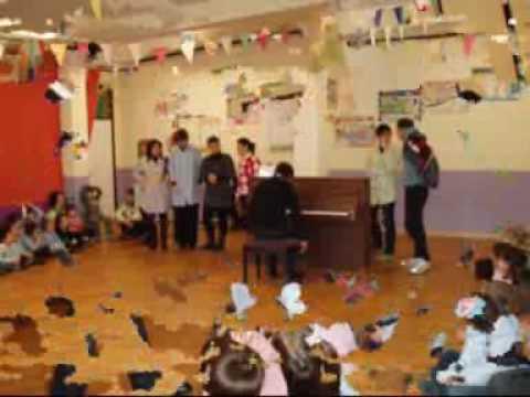 Pianojolea -