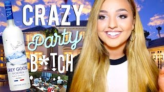 Video LIVING IN A WILD HIGH SCHOOL PARTY HOUSE | STORY TIME MP3, 3GP, MP4, WEBM, AVI, FLV Desember 2018