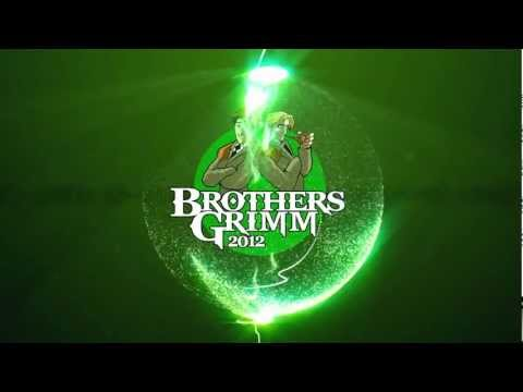 BROTHERS GRIMM 2012 - Big City feat. Yolanda Selini