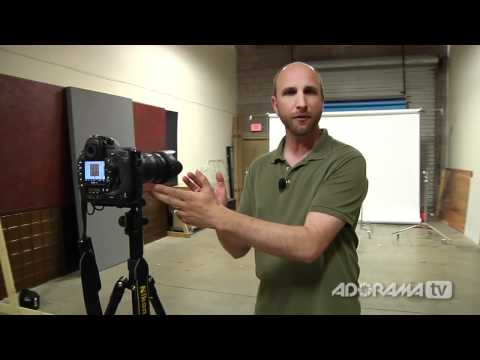 lens - In this episode Mark Wallace answers the question,