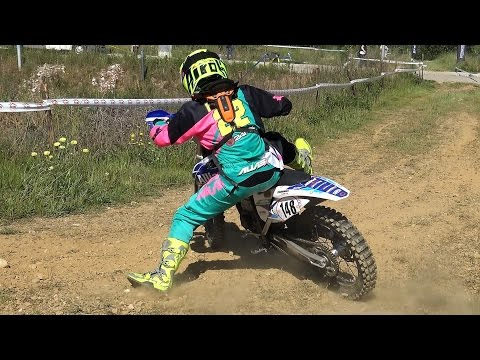Enduro Kids | VIII Enduret del Gironès - Quart 2017 by Jaume Soler