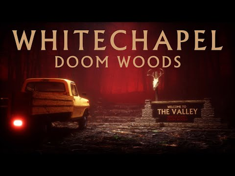 Whitechapel - Doom Woods