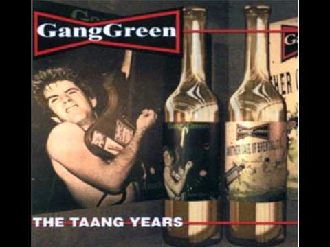 Gang Green - Voices Carry online metal music video by GANG GREEN