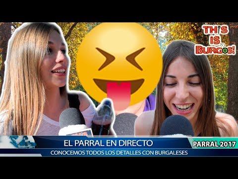PARRAL En Directo │ THIS IS BURGOS