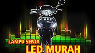 Video Cara Membuat Lampu Senja LED di Supra X125 DD Cuma 5.000 Rupiah..!!!!!!!!!!!!! MP3, 3GP, MP4, WEBM, AVI, FLV November 2018