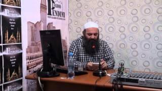 Pyetje Përgjigje me Hoxhë Bekir Halimi në Radio Pendimi (21. Mars 2013)