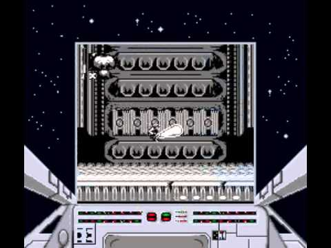 super star wars return of the jedi game boy rom