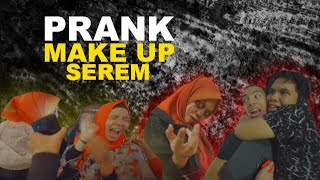 Video PRANK MAKEUP SEREM! HAHAHA! MP3, 3GP, MP4, WEBM, AVI, FLV Maret 2019