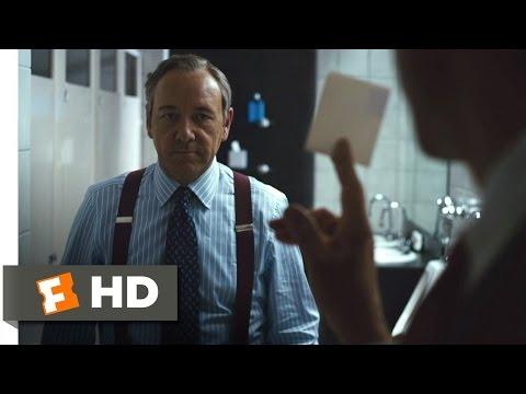 Margin Call (6/9) Movie Clip - I'm With The Firm (2011) Hd