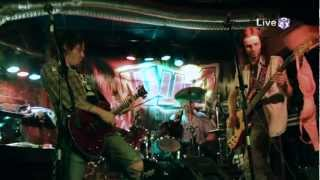 Шум - What a wodnerful world (Live @ 3ushi 25/11/2011)