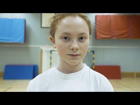 Stockholmsidrotten - Barnens Idrott