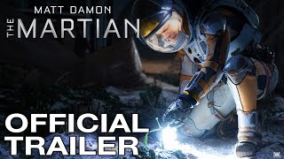 Nonton The Martian | Official HD Trailer #2 | 2015 Film Subtitle Indonesia Streaming Movie Download