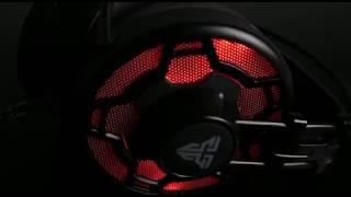 HG10 Headset Gamer Etouch