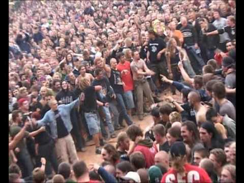 lamb of god wall of death - photo #27