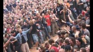 Video WFF - Sick of it all - wall of death MP3, 3GP, MP4, WEBM, AVI, FLV Oktober 2018