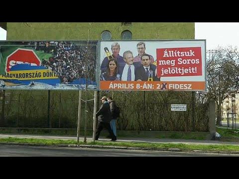 Ungarn: Viktor Orbán stellt sich Kritik im EU-Parlament
