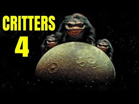 Todas las muertes de Critters 4 (1992)