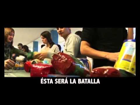 """Un millar de voluntarios participan en la Recogida de Alimentos """"Álvaro del Portillo"""""""