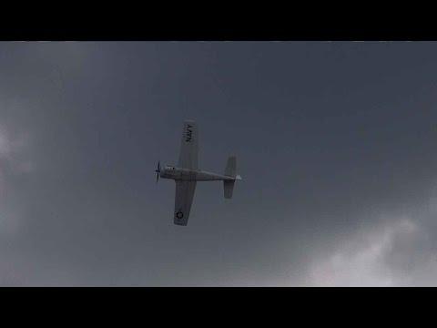 Sanicole International Airshow...