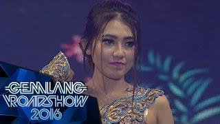 "Video Ungu feat Via Vallen "" Saat Bahagia ""  - Gemilang Roadshow Karawang (30/4) MP3, 3GP, MP4, WEBM, AVI, FLV Desember 2017"