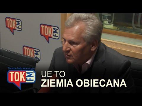 Miło posłuchać mądrego – Kwaśniewski o problemach Polski w UE