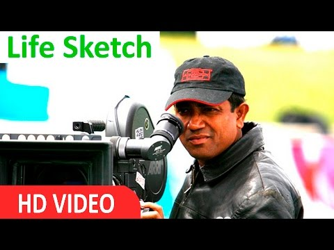 Life Sketch Of Cinematographer Sudeep Chatterjee (Part-2)