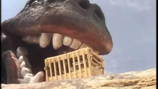 O Pr  Ncipe Dinossauro   Ep  08 Toshio Est   Doente   Dublado