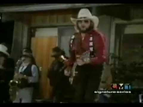 All My Rowdy Friends Are Coming Over Tonight (1984) (Song) by Hank Williams, Jr.